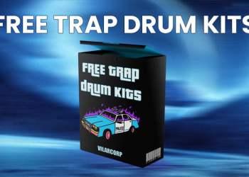 Downlaod FREE trap drum kits