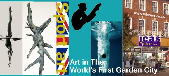 ICAS Sport Art 3