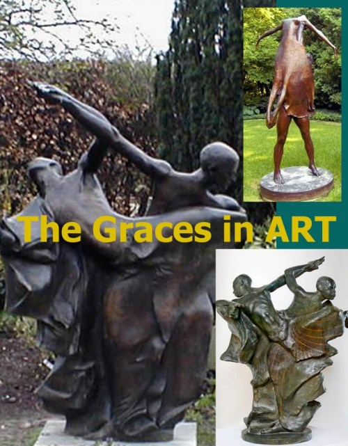 The Graces in Art