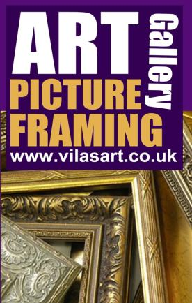 Art gallery Picture framers.3