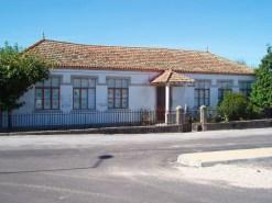 Escola primária inaugurada em 1931