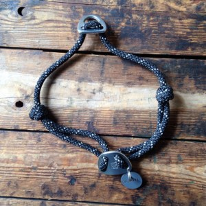Ruffwear Knot-a-collar Obsidian Black