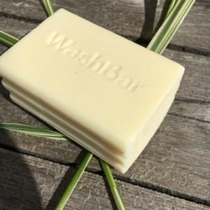 washbar soap horse