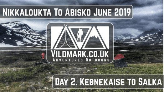 Nikkaloukta to Abisko June 2019