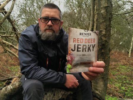 Renjer Wild Game Jerky