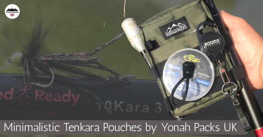 yonah packs