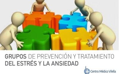 Servicio de medicina y psicología del estrés.