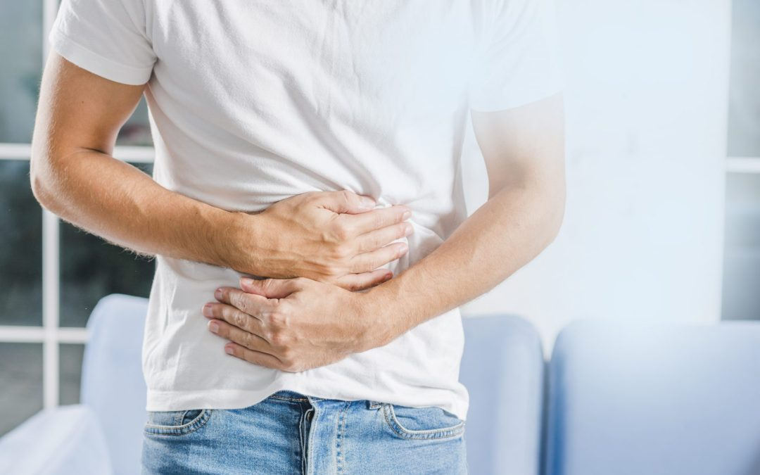 Medicina y psicología del estrés su relación con los trastornos gastrointestinales.