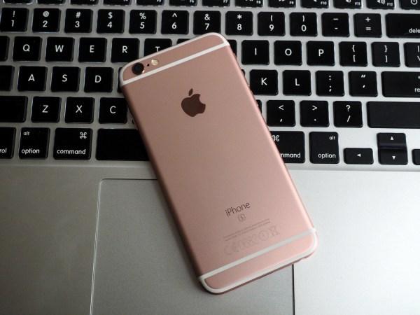 Apple iPhone 6s: Самый честный в мире обзор — Сайт Сергея ...