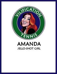 Amanda Nerud