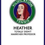 Heather Jeanne Rand-McKay :