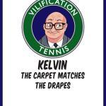Kelvin Hatle :