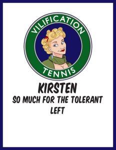 Kirsten Wade-Thorson