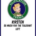 Kirsten Wade-Thorson :