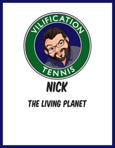 Nick Glover