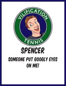 Spencer Faust