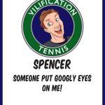 Spencer Faust :