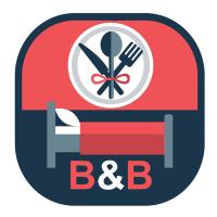 B&B מתחמי לינה עם ארוחת בוקר מפנקת שמגיעה עד לוילה.