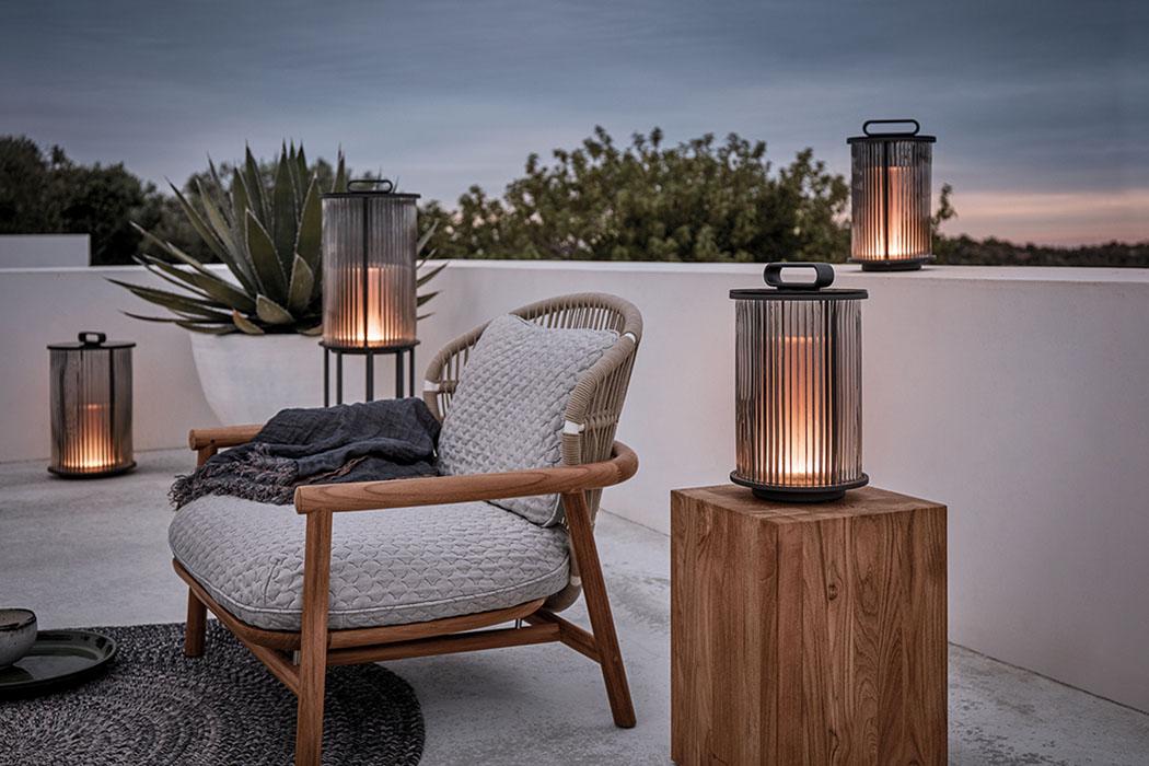 patio furniture villa terrazza