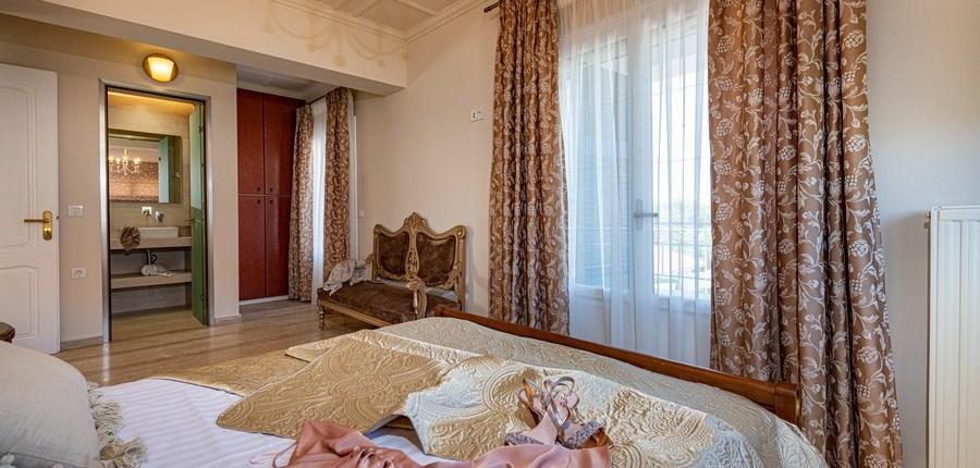 Villa Aigli Ζάκυνθος Living room 2
