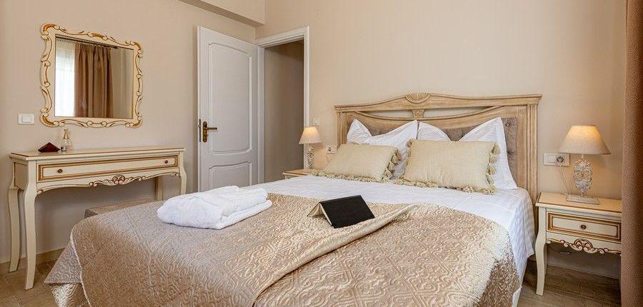 Villa Aigli Ζάκυνθος Bedroom