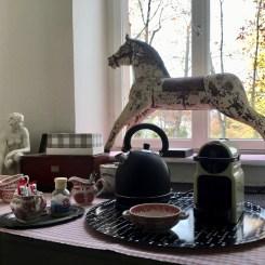 Kaffe oder Tee
