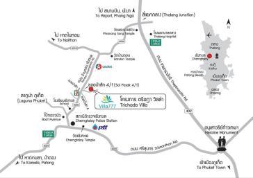 Way to Villa777