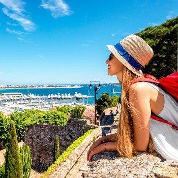 French Riviera, Cannes Villa Ad Alta