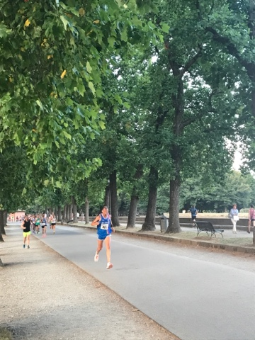 Lucca 5k