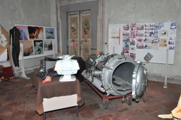 villa Bellavista museo