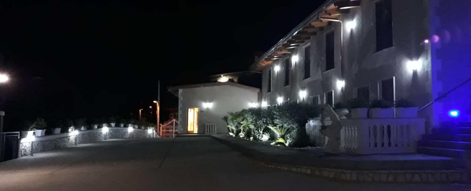 B&B Villa Catiè - La Galleria Fotografica