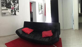 2 persoons appartement