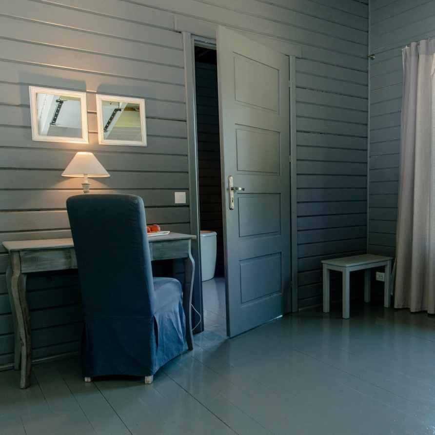 Room - Maison Les Terrasses