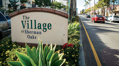 The Village at Sherman Oaks BID