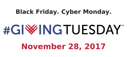 VillageCore joins #GivingTuesday
