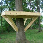 Tree House Village Custom Furniture