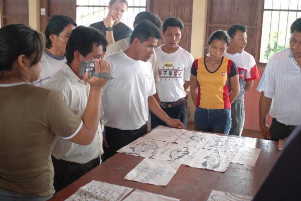 Sustainable Community Development Training