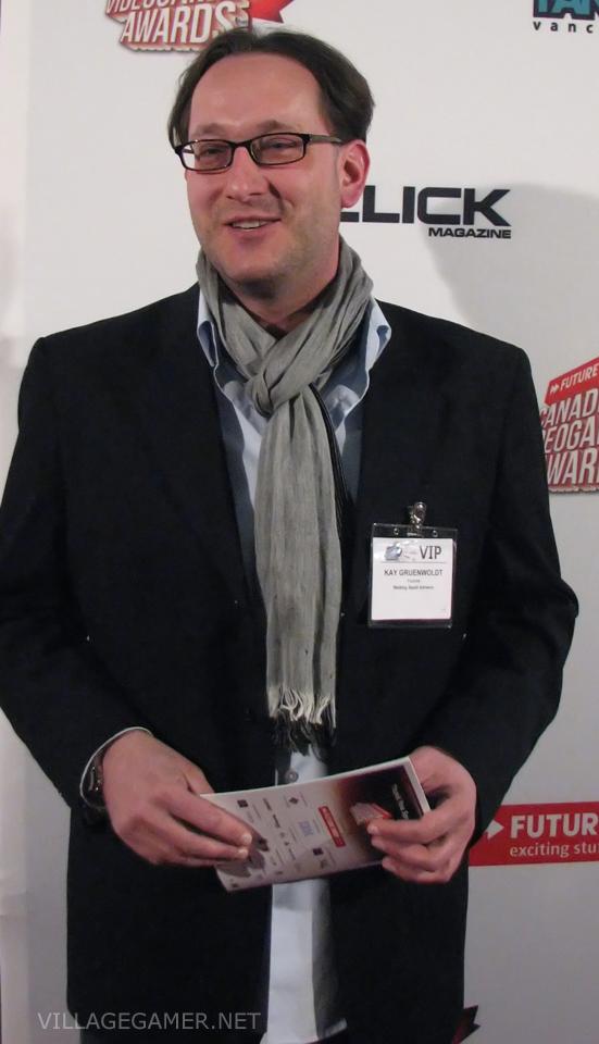 Kay Gruenwoldt