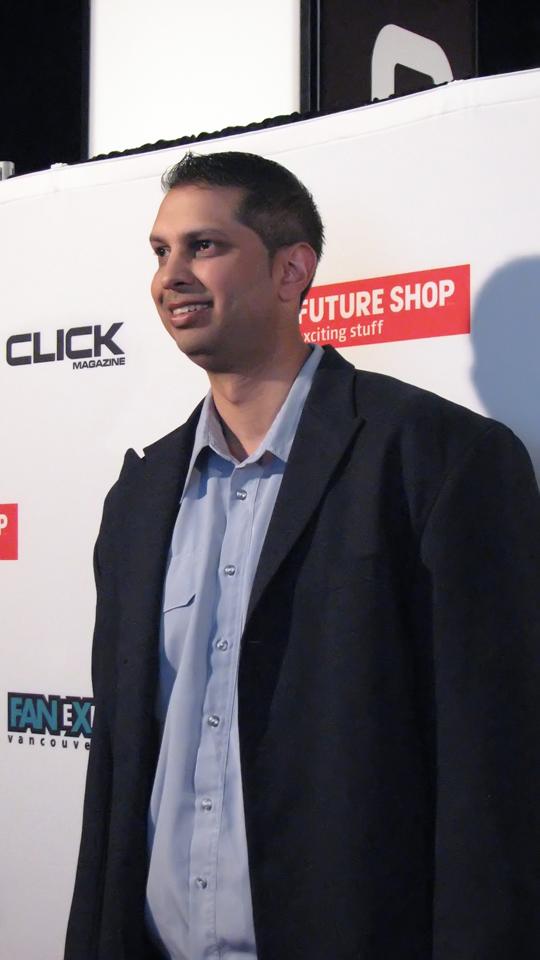 Sean Ramjagsingh