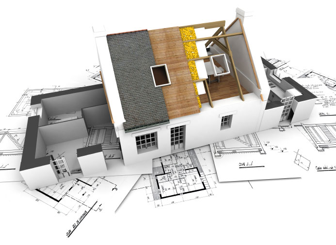 10526847-architectural-drawings