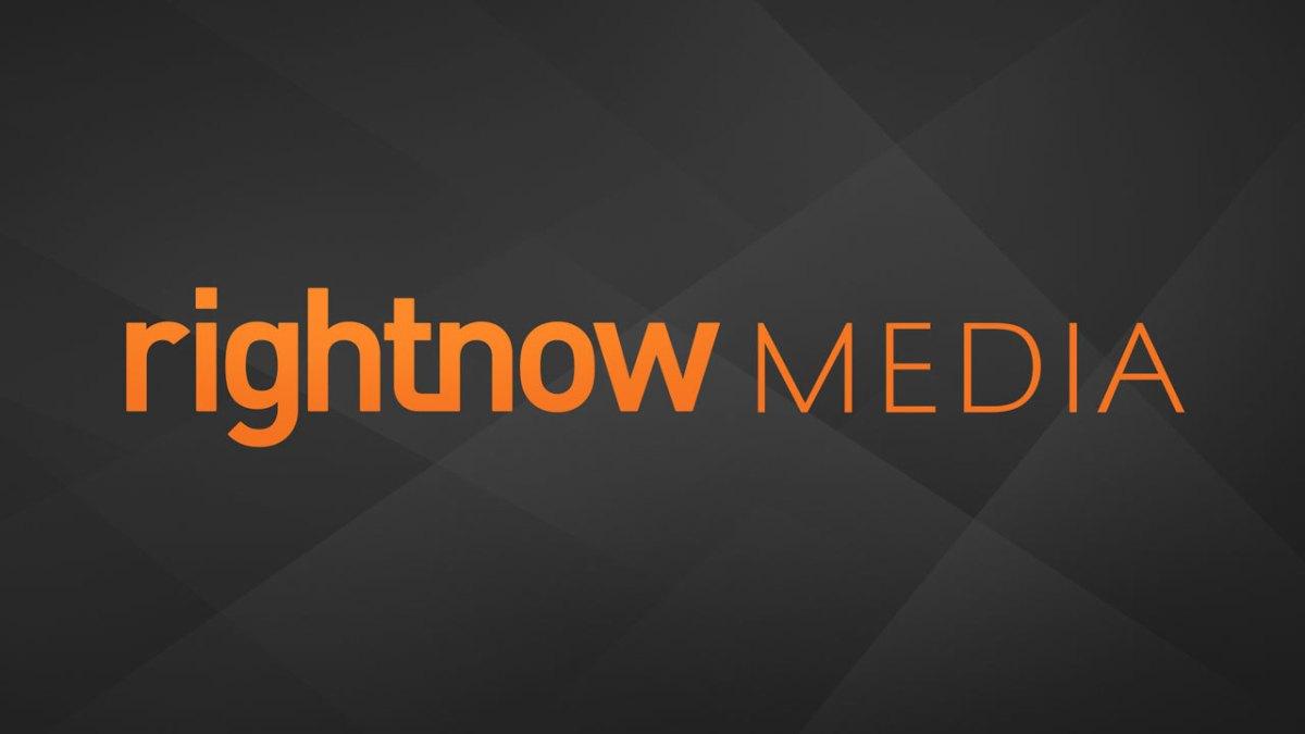 rightnow Media!