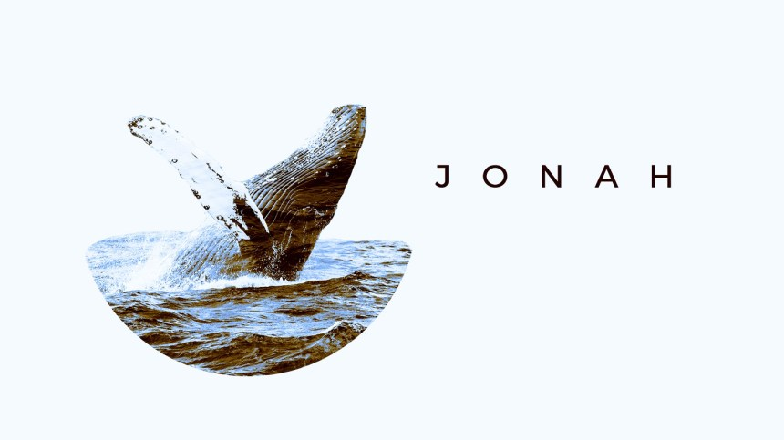 Jonah Part 1 – He's Off!