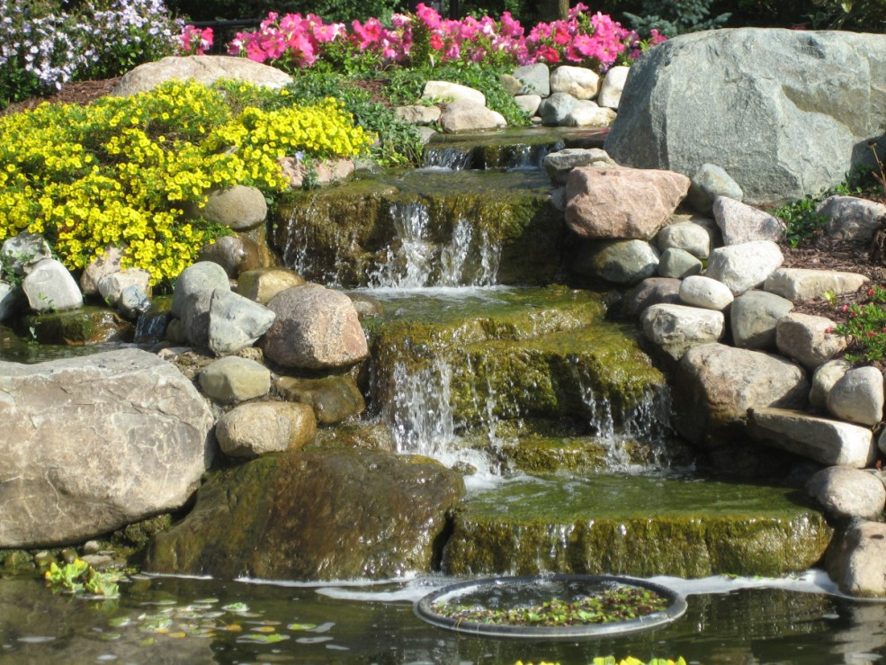 Landscape_Waterfall_Planting1