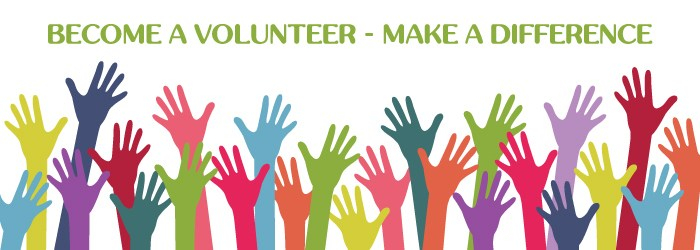 Become a Volunteer - Make a Difference