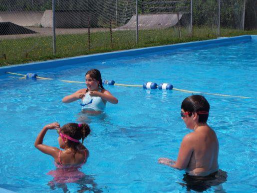 Hillsborough Public Pool