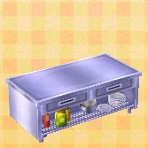 Kitchen Counter | Animal Crossing Item and Villager ... on Animal Crossing Kitchen Counter  id=51137