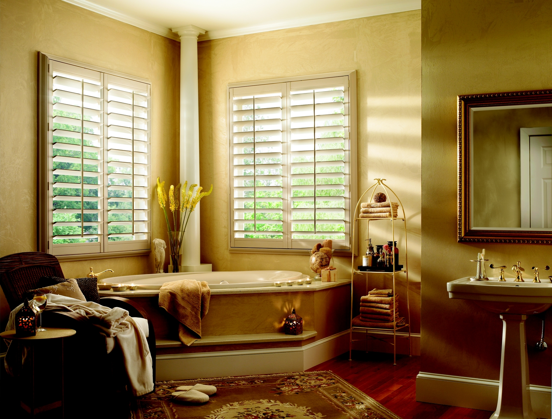 Carmel Indiana Bathroom Shutters Carmel Fishers