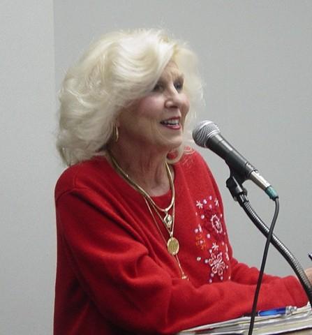 2011 Toys - Christian Outreach Representative