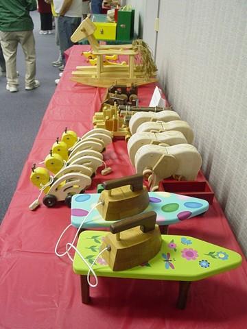 2011 Toys - MP Headstart