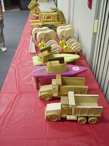 Toys 2011 MP Preschool